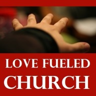Love Fueled Church Logo