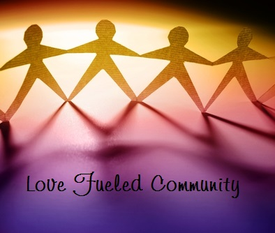 love fueled Community