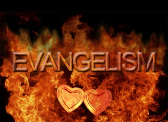 Love Fueled Evangelism